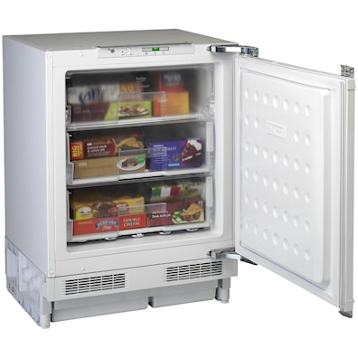BEKO BUILT UNDER FREEZER BZ31
