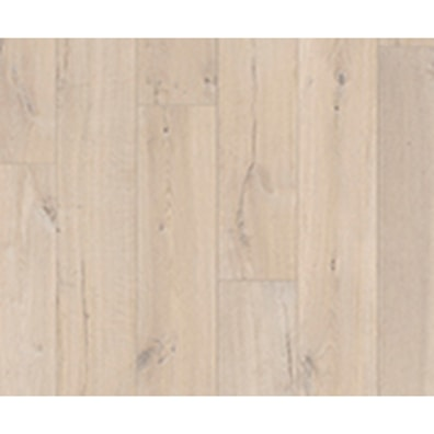 12mm Quick-Step  Impressive Ultra Oak Light Laminate Flooring