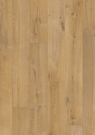 8mm Quick-Step Impressive Soft Oak Natural Laminate Flooring