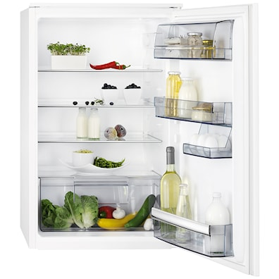 AEG SKE68811AS Integrated Upright Fridge