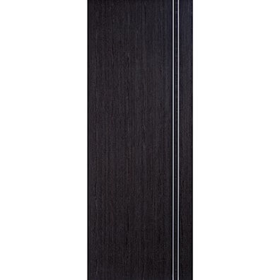 Zanzibar Ash Grey Oak Internal Door