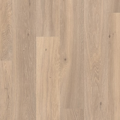 9.5mm Quick-Step Largo Long Island Oak Natural Laminate Flooring
