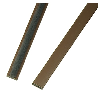 Intumescent Fire Seal Brown 10 x 4 x 2100mm