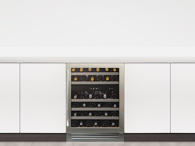 Caple WI6131 Under Counter Wine Cooler