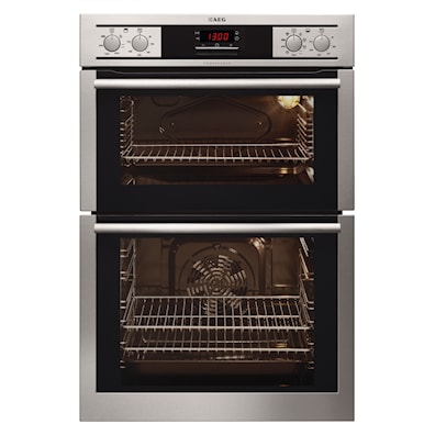 AEG DC4013001M Built-In Double Oven