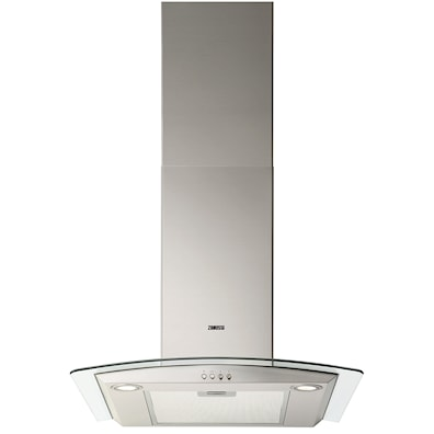 Zanussi ZHC6234X Chimney Cooker Hood