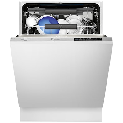 Electrolux ESL8510RO Integrated Standard Dishwasher