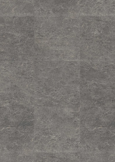 8mm Quick-Step Exquisa Tile Slate Dark Laminate Flooring