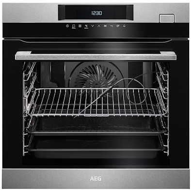 AEG BSK782320M Built-In Electric Oven