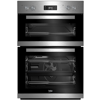 Beko BNDF22300XD Built In Double Oven