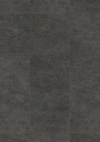 8mm Quick-Step Exquisa Tile Slate Black Laminate Flooring