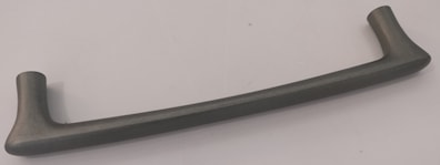 Horn Handle Antique Grey