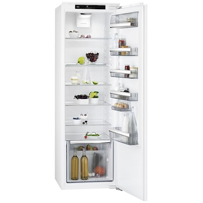 AEG SKK8182VDC Integrated Upright Fridge