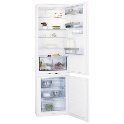 AEG SCT81900S0 Integrated 70/30 Fridge Freezer