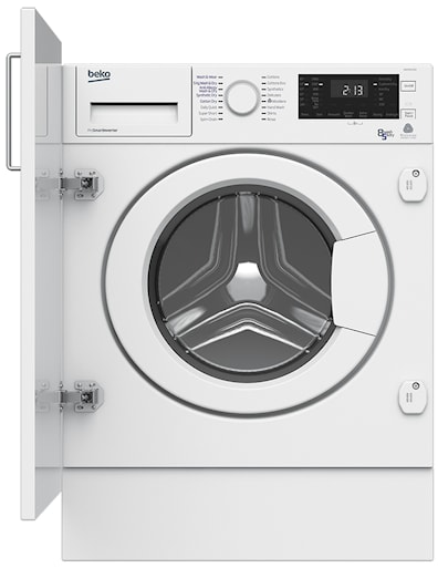 Beko WDIY854310F Washer Dryer
