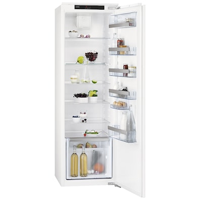 AEG SKD71800C0 Integrated Upright Fridge