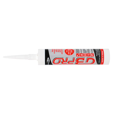 GB Pro Hybrid Polymer Sealant 290ml White
