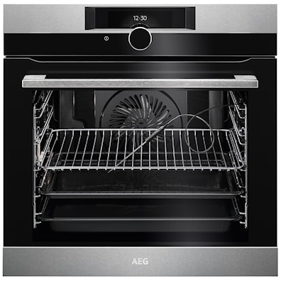 AEG BPK842720M BUILT-IN ELECTRIC SINGLE OVEN