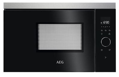 AEG Integrated Microwave MBB1756SEM