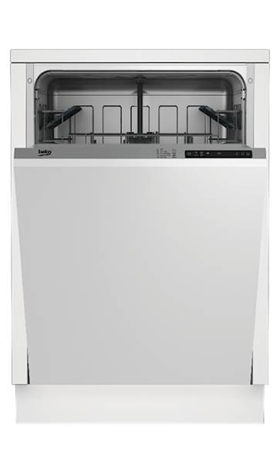 Beko DIN15211 Integrated Dishwasher