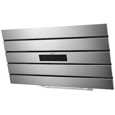AEG X89464MV01 80cm Screen Cooker Hood