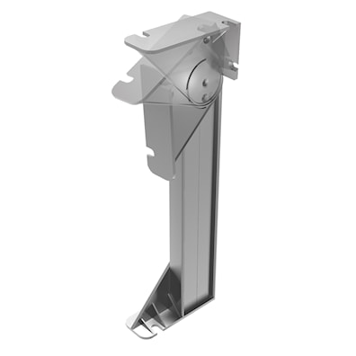 Spacepro Open Height Reducer