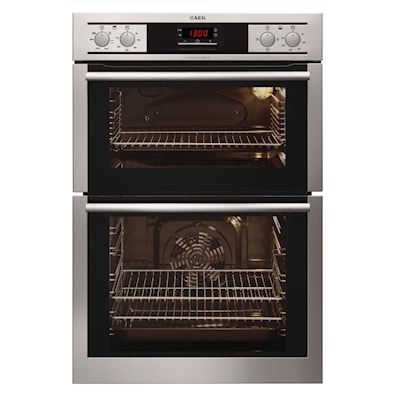 AEG DE4013001M Built-In Double Oven
