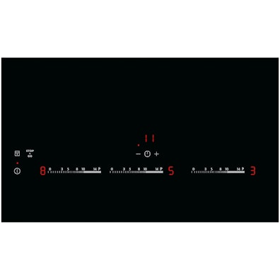 AEG HK953400FB 91cm Induction Hob
