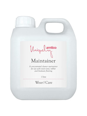Amtico Cleaner and Maintainer