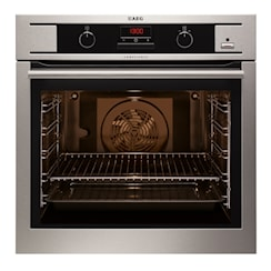 Aeg Bp300311km Built In Electric Single Oven