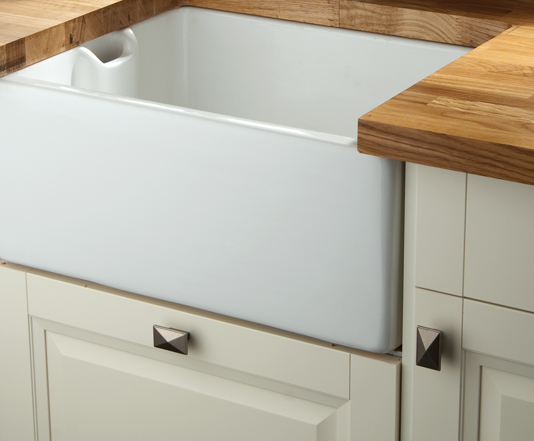 mlay belfast sink inc waste sinks magnet trade. Interior Design Ideas. Home Design Ideas