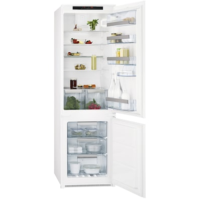 AEG SCT71800S1 Integrated 70/30 Fridge Freezer