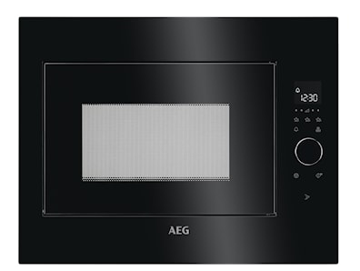 AEG Integrated Solo Microwave MBE2658SEB