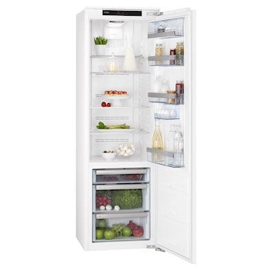 AEG SKZ81800C0 Integrated Upright Fridge